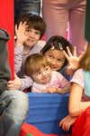 Děti v azylovém domě II