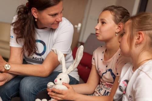 Terapeutické pobyty pro děti z pěstounských rodin