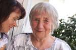 Pomáháme seniorům a pečujícím