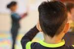 Ze školy v Libanonu