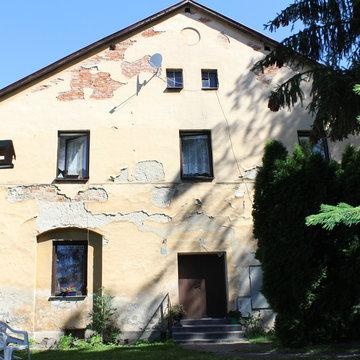 Chráněné bydlení Johannes