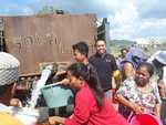 Pomoc pro Indonésii