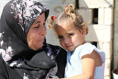 Pleny pro malé uprchlíky v Libanonu