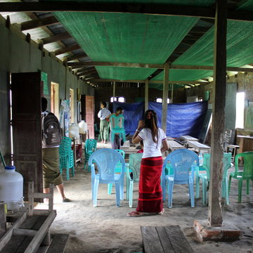 Rekonstrukce školy