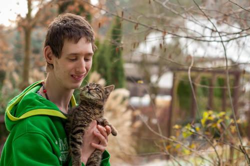 Lidé s autismem a mentálním postižením