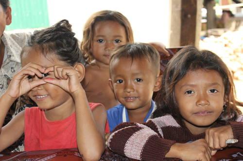 Humanitární pomoc ve světě