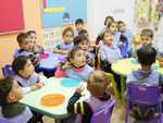 Děti ze školky - pomáhám bez odměny