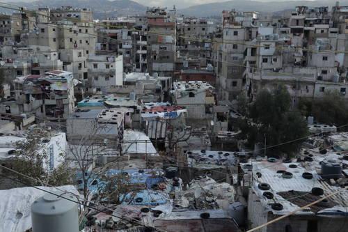 Postní sbírka 2020 - Aktuální pomoc Bejrútu