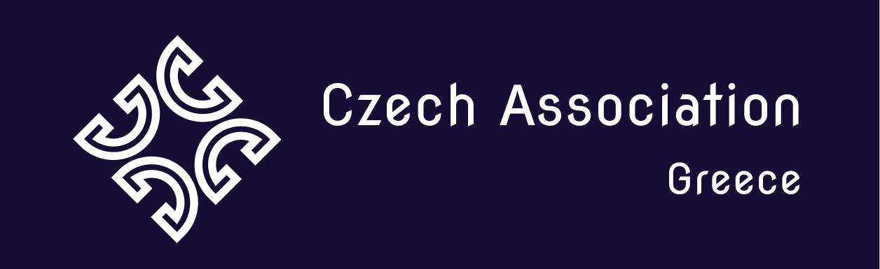 Logo Česká asociace v Řecku